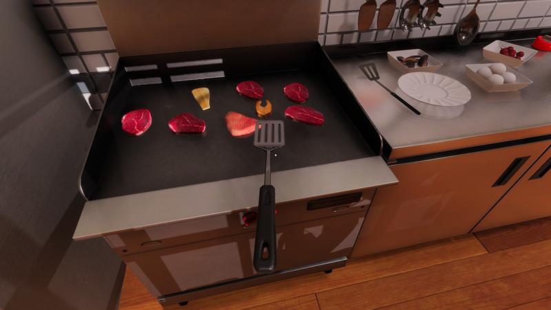 料理模拟器1.32 中文版