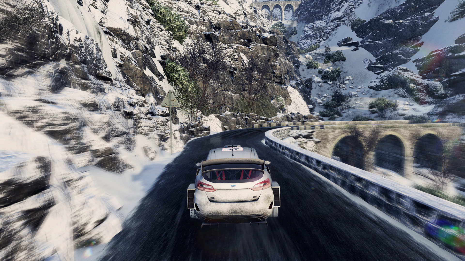 WRC8冠军赛