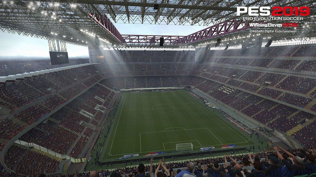 实况足球2020 中文版