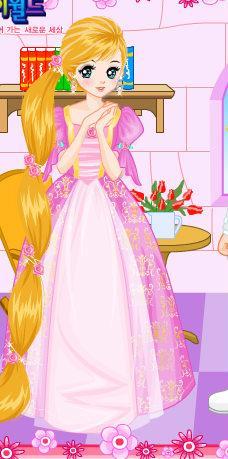 公主与王子约会