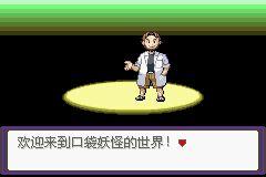 口袋妖怪漆黑的魅影5.0无限大师球