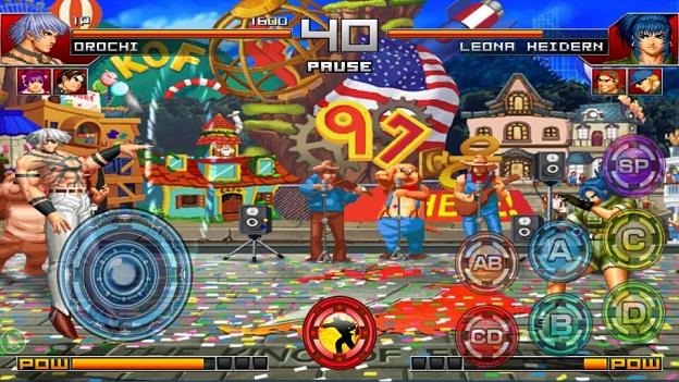 拳皇97免费版