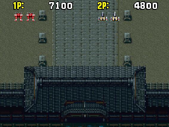 战国ACE(空战街机游戏)