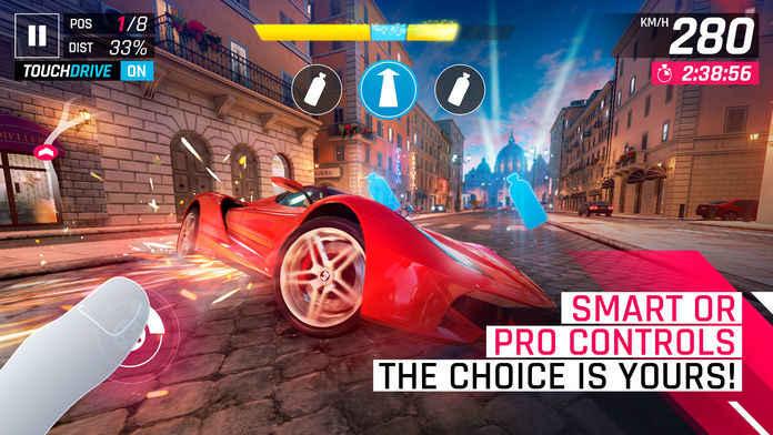 狂野飙车9:传奇汉化版 电脑版