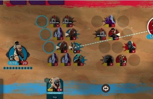 《流浪先知》游戏优缺点评测图文心得