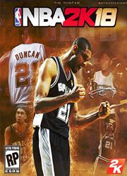 NBA2K19 20周年纪念版 中文版