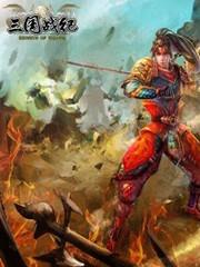 三国战纪乱世英雄天王版