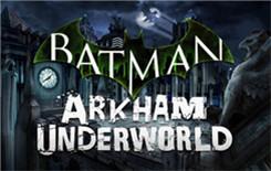 《蝙蝠侠:阿甘地下世界》新预告 化身哥谭犯罪大师