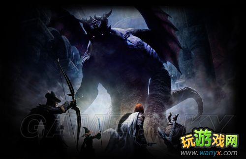 《龙之信条:黑暗觉者》黑咒岛心得与怪物攻略