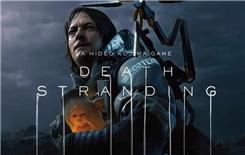 小岛秀夫:《死亡搁浅》剧情很棒 将超越《合金装备5》