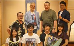 《死亡搁浅》日语录音工作完成 小岛秀夫与众声优同框庆贺