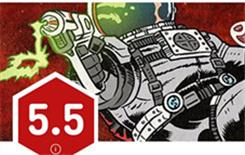 《孤岛惊魂5》迷失火星DLC IGN 5.5分 非常无聊