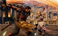 《灵魂能力6》开发者表示:玩家社区成就了第二赛季